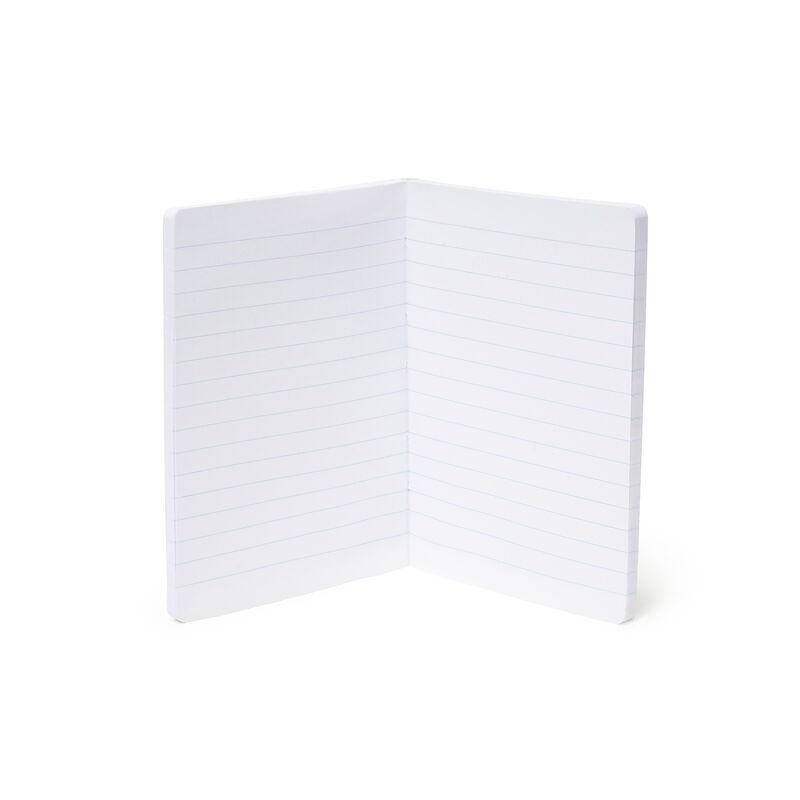 SMALL NOTEBOOK - BOOKLOVER, , zoom