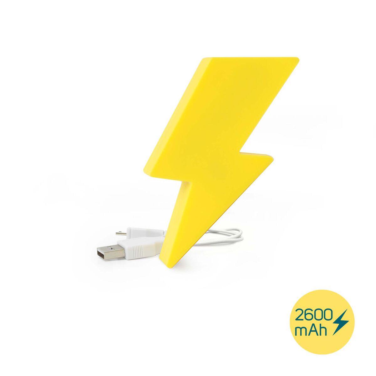 My Super Power - Batteria Ricaricabile, , zoo