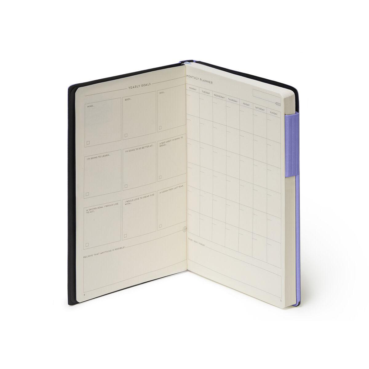 Medium Notebook - Plain Paper, , zoom