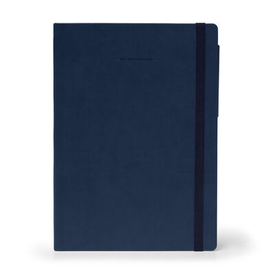 Large Notebook - SquaPaper