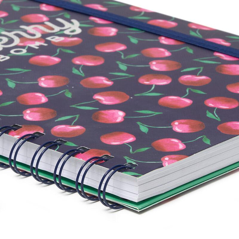 Quaderno a Righe con Spirale - Foglio A5, , zoo