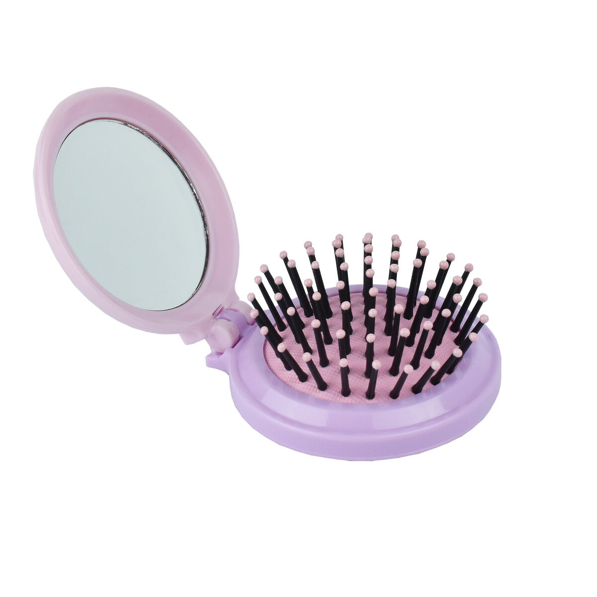 Nice Hair! Brush And Mirror, , zoo