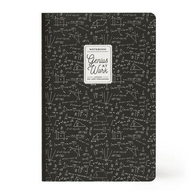 Quaderno a righe - Medium - Foglio A5