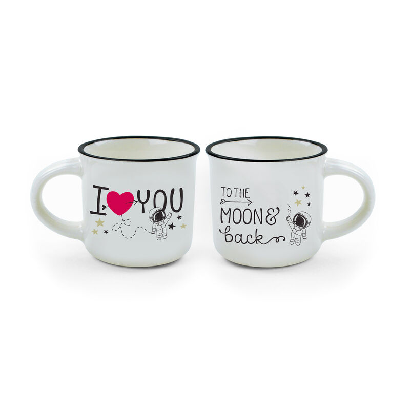Espresso For Two - Coffee Cups, , zoo