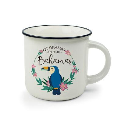 Cup-Puccino - Tazza in Porcellana