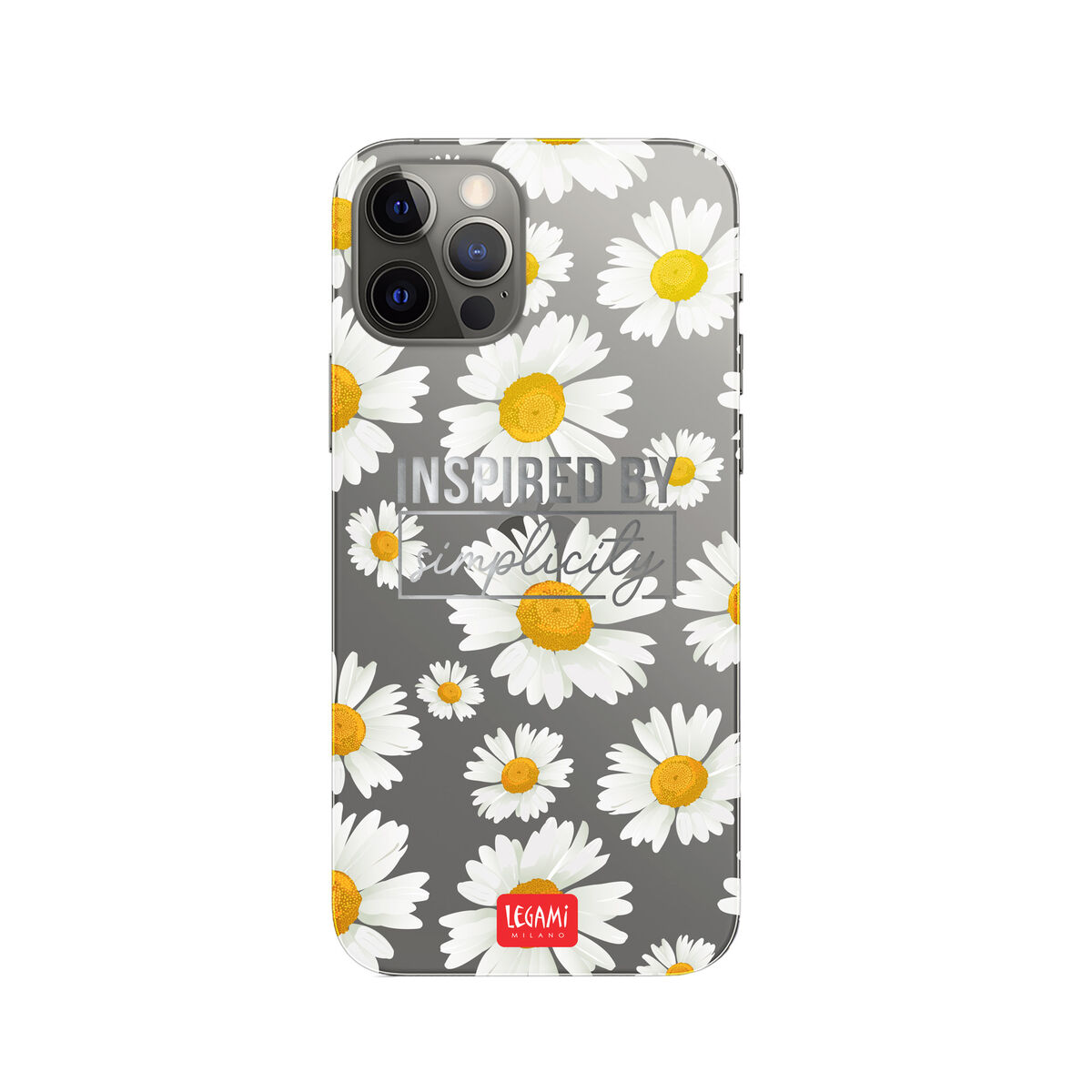 Cover Trasparente - iPhone 12 / 12 Pro, , zoo