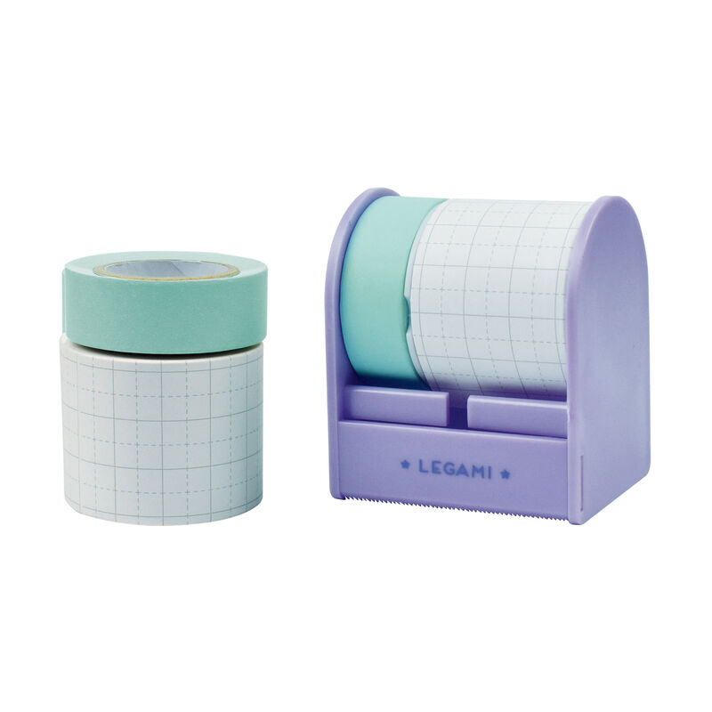 Let'S Roll - Adhesive Paper Strips, , zoo