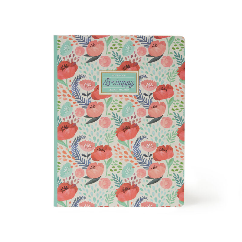 Quaderno a Righe - Foglio B5, , zoo