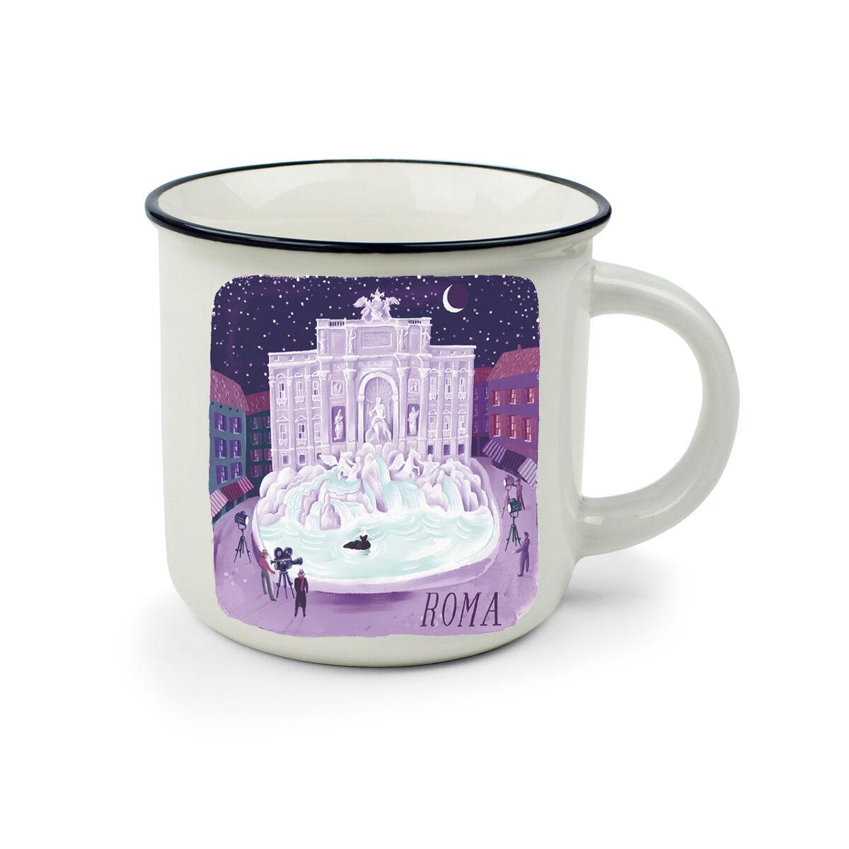 Cup-Puccino - Porcelain Mugs, , zoo