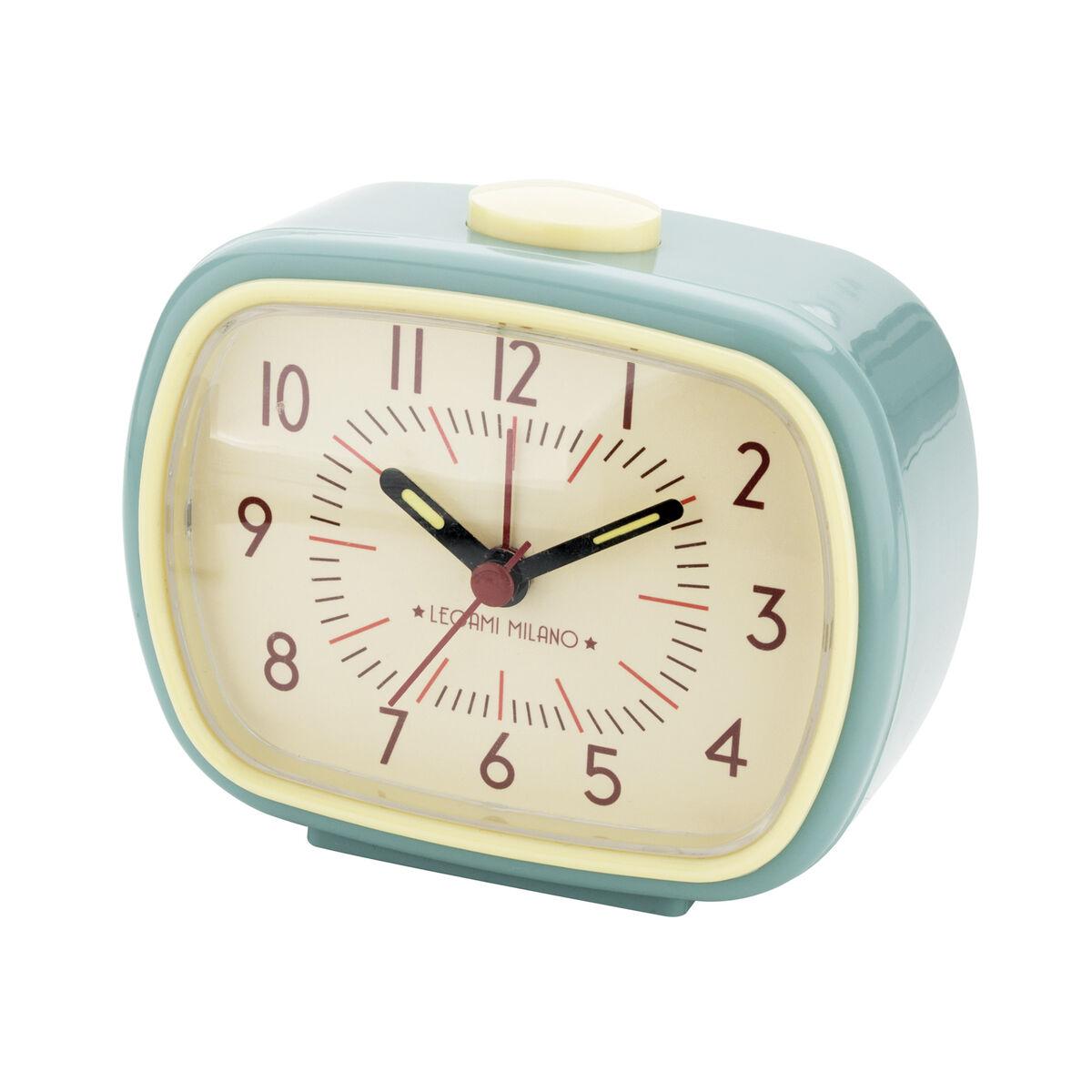 Retro Alarm Clock, , zoom