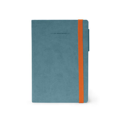 Medium Notebook - Plain Paper