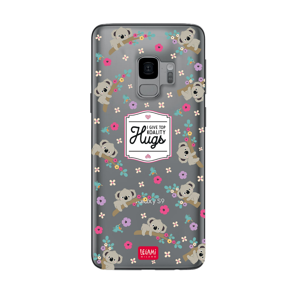 SAMSUNG S9 CASE - KOALA, , zoom