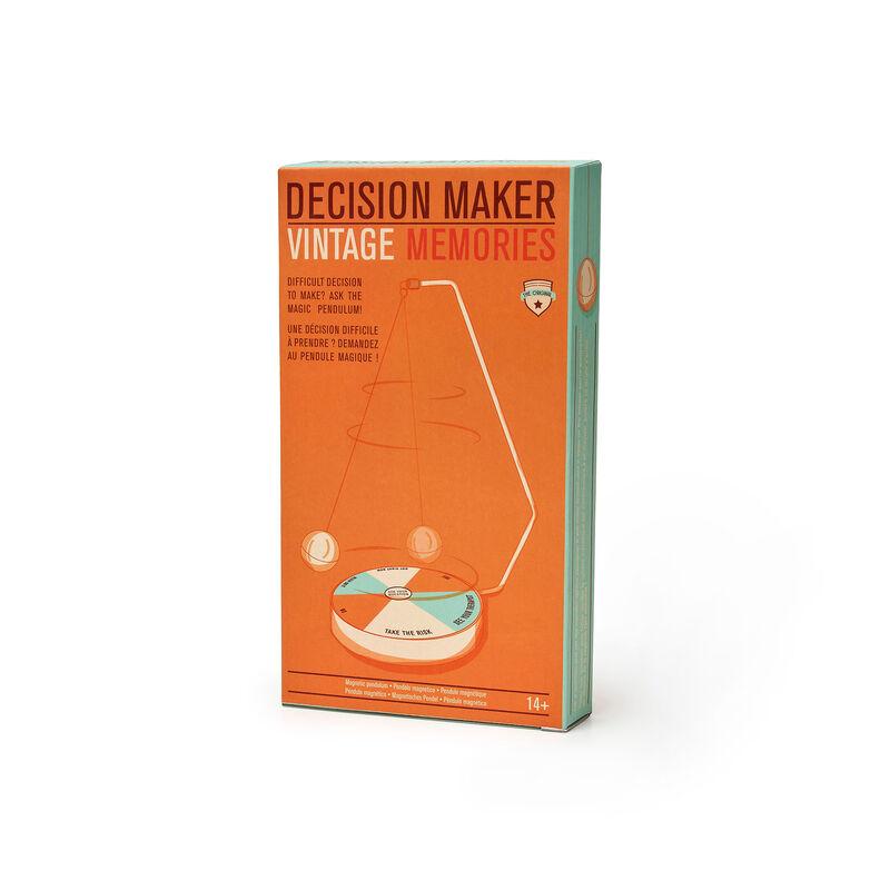 Decision Maker - Pendolo Magnetico, , zoo