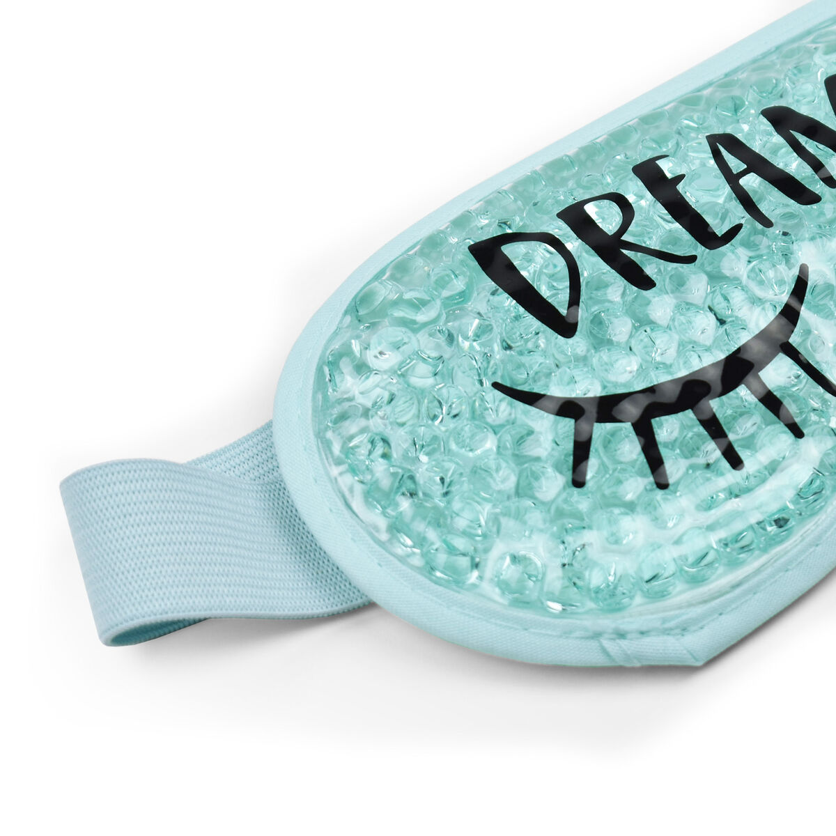 CHILL OUT - GEL EYE MASK - DREAM BIG, , zoom