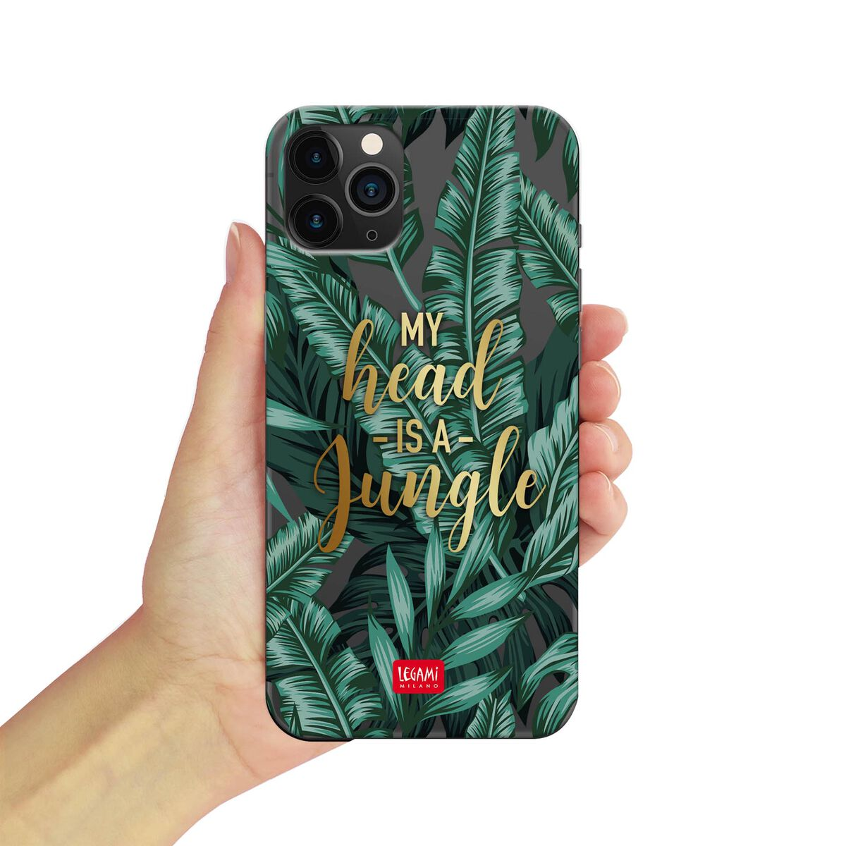 Iphone 11 Pro Clear Case, , zoom