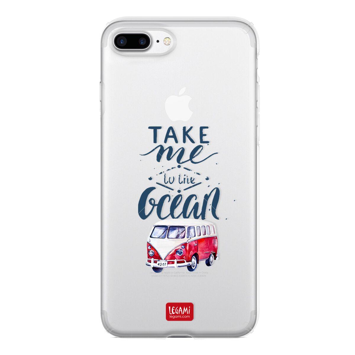 Cover Iphone 7 Plus / 8 Plus, , zoo