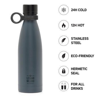 Hot&Cold - 500 Ml Vacuum Bottle