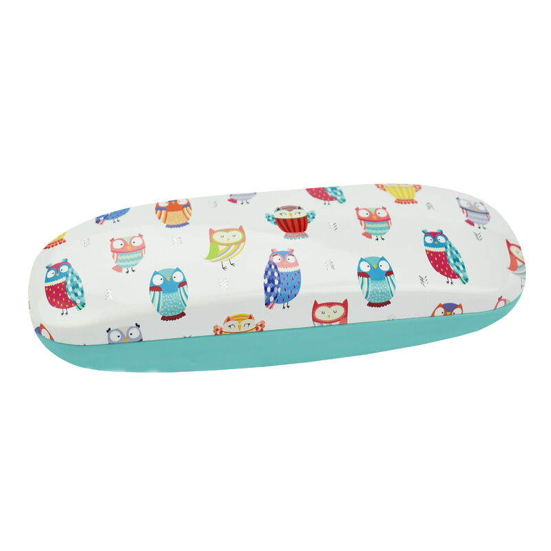 Glasses And Pen Case, , zoo