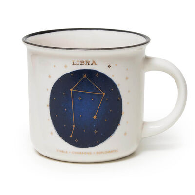 Tazza - Count Your Lucky Stars