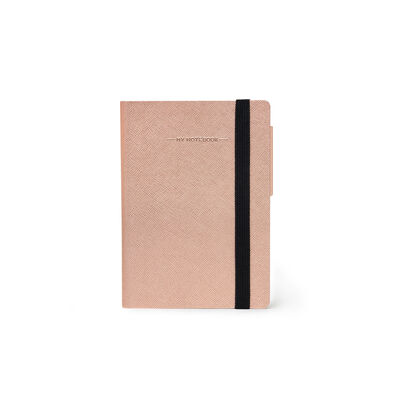 My Notebook - Small Lined