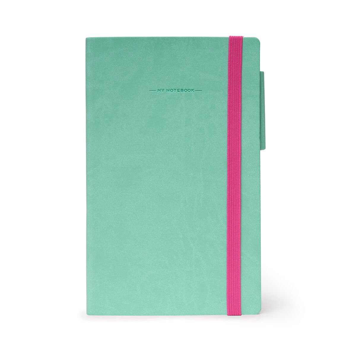 My Notebook - Dotted, , zoom