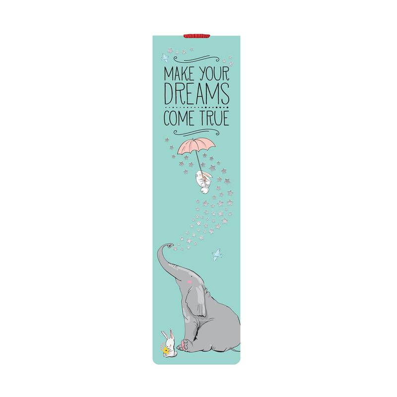 Bookmark, , zoo