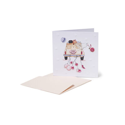 Greeting Cards Congratulations - Oggi Sposi!