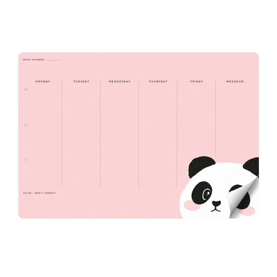 Smart Notes - Paper Mousepad and Notepad