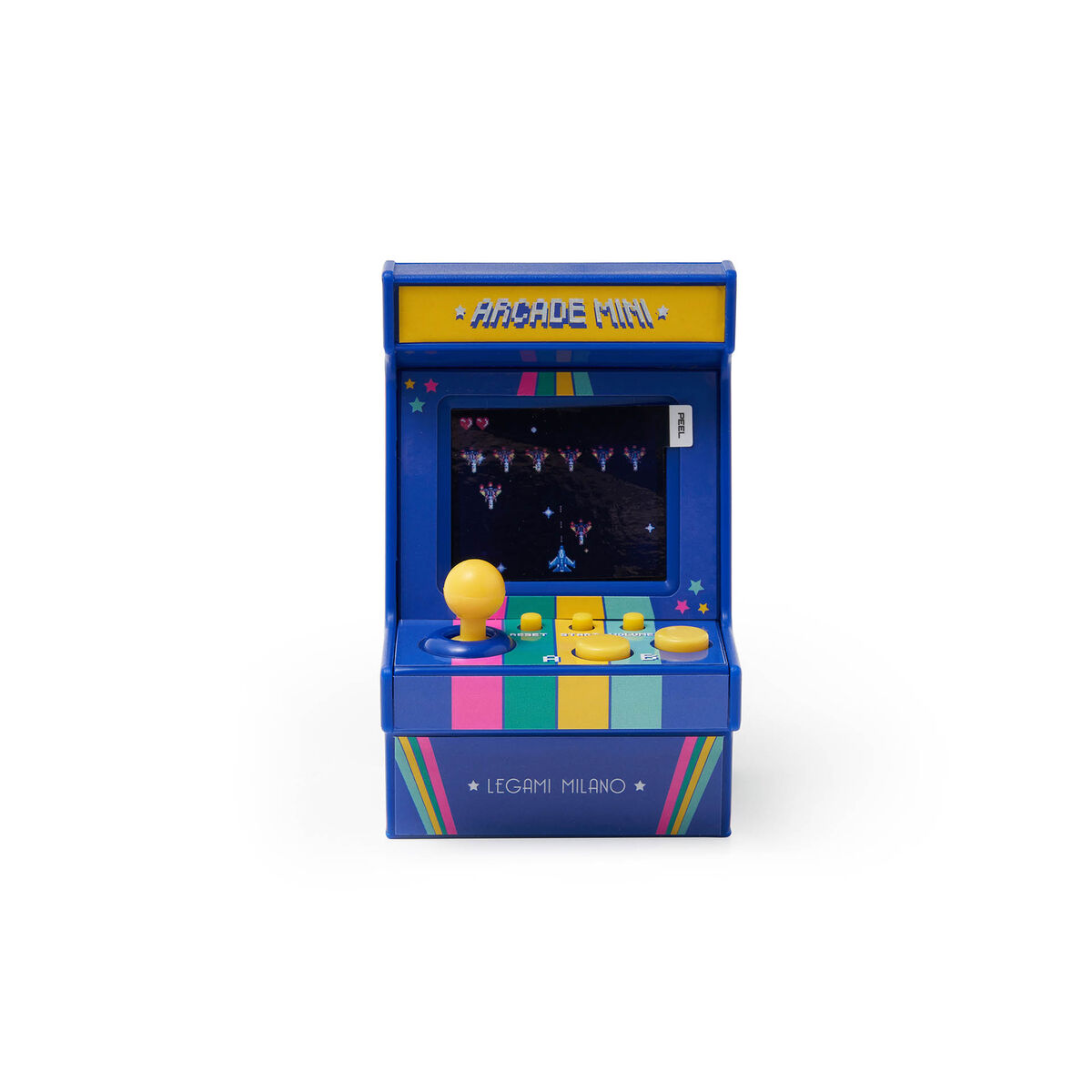 Arcade Mini - Mini Arcade Game, , zoo