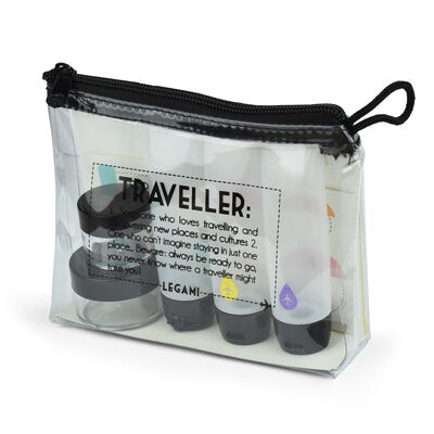 Traveller Set