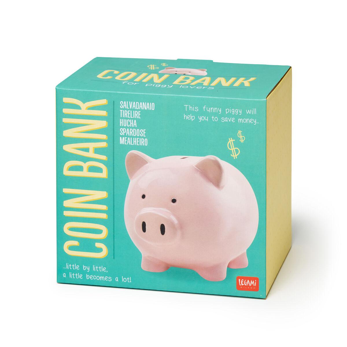 Save Money - Coin Bank, , zoo