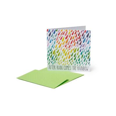 Greeting Cards - Pioggia di Colori