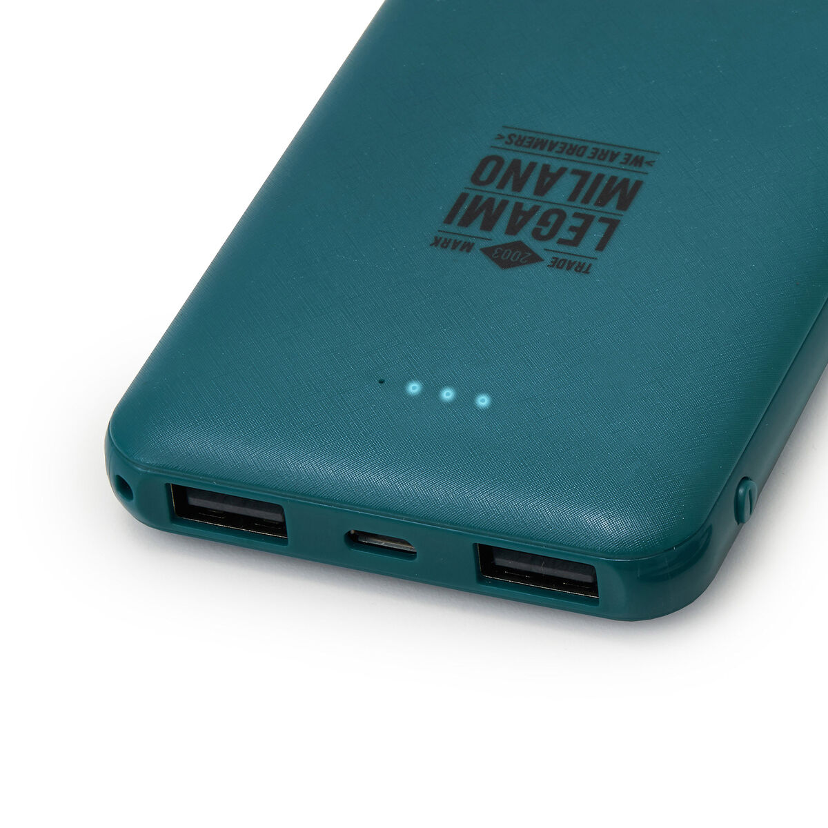Power Man - Power Bank, , zoo