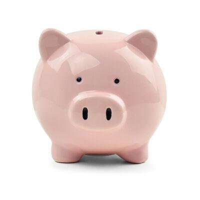 Save Money - Coin Bank
