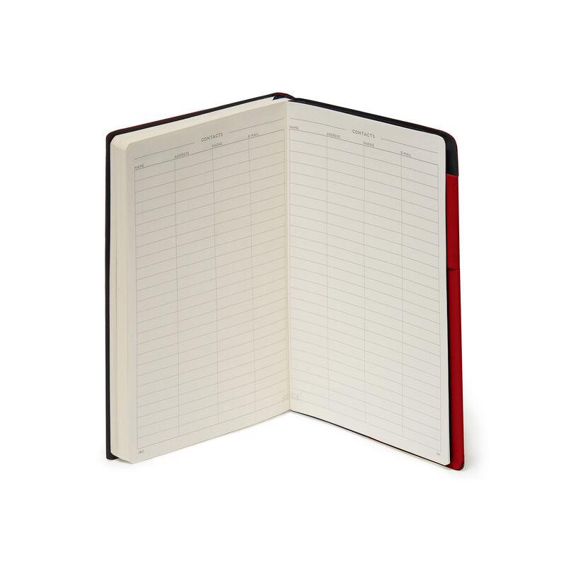Taccuino Foglio Bianco - Medium, , zoom