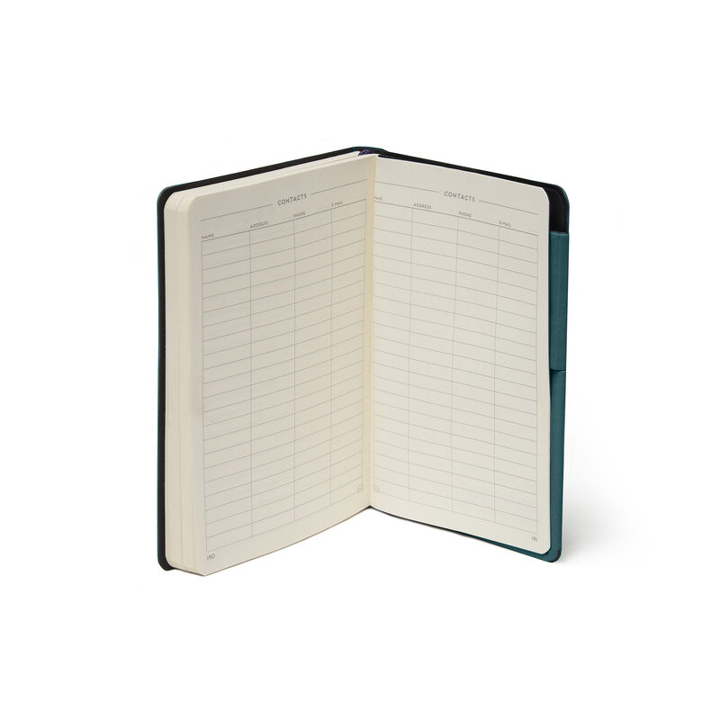 My Notebook - Small Lined, , zoo