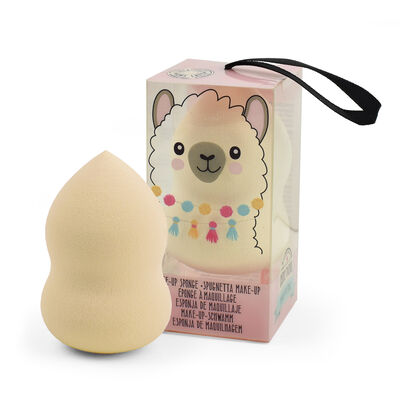 Cutie Friends - Make-Up Sponge