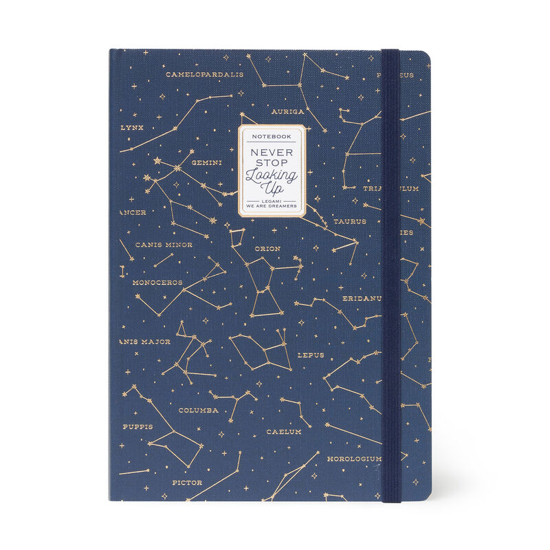 Notebook - Large, , zoo