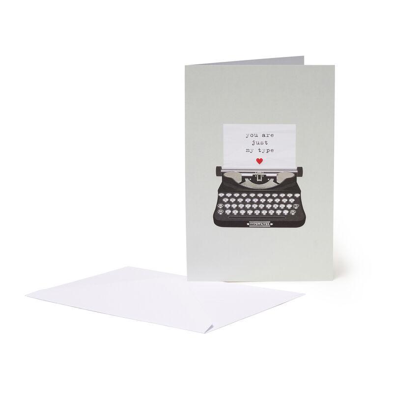 Greeting Cards - Love, , zoo
