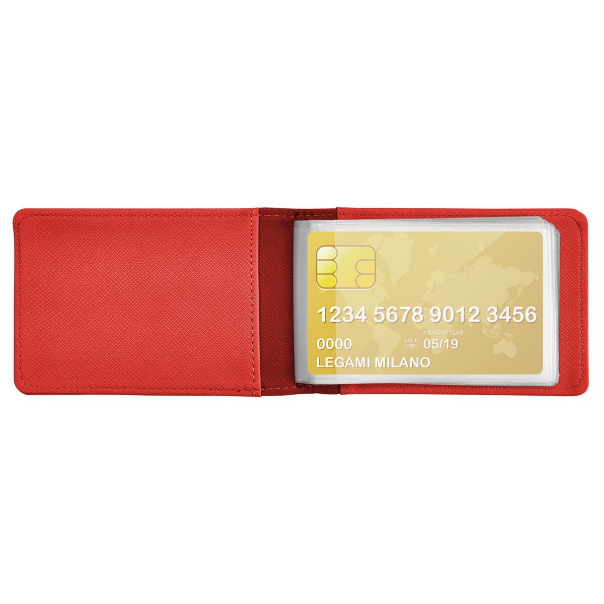 Card Holder - Rfid Blocking, , zoom