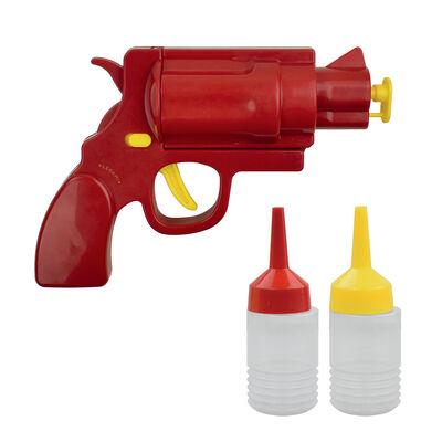 SAUCE DISPENCER GUN