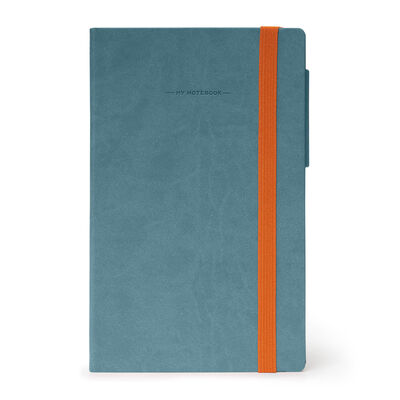 My Notebook - Dotted