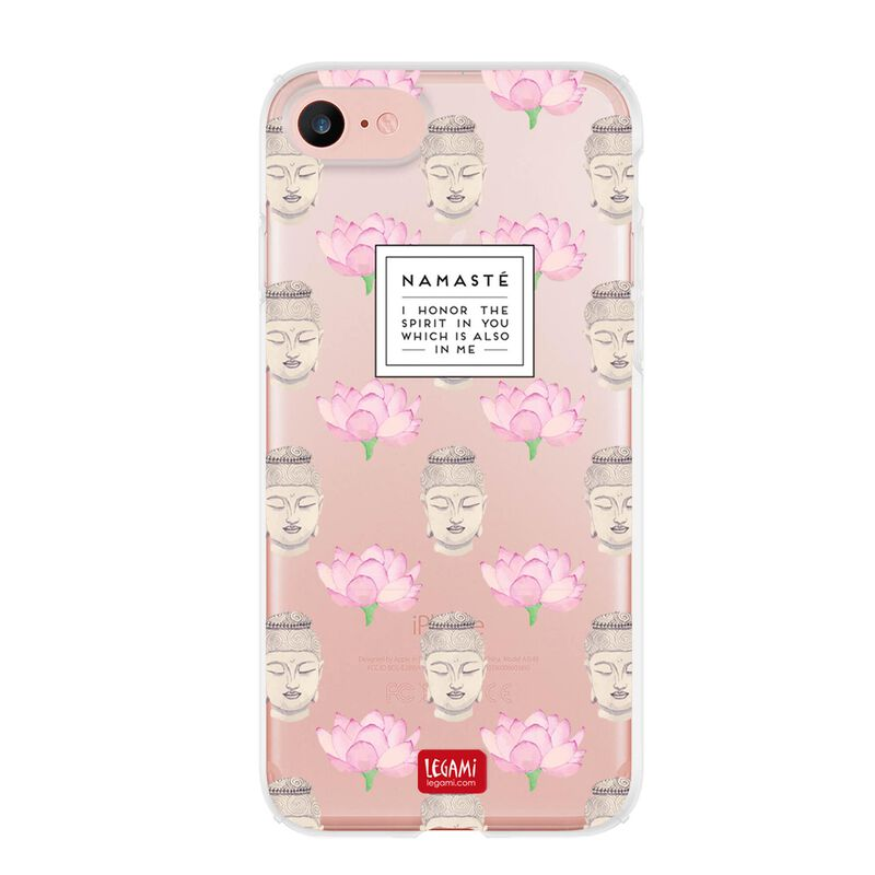 Clear Cover Iphone 6/6S/7/8, , zoo