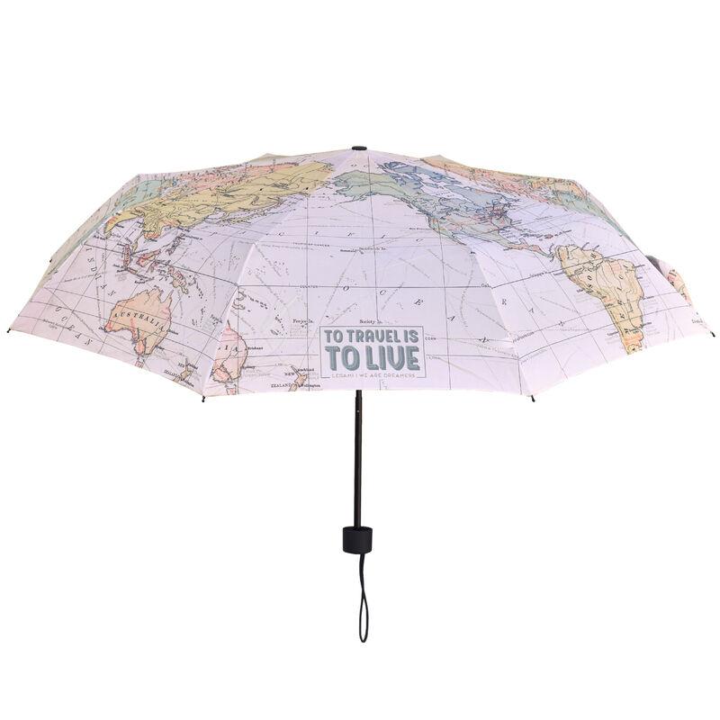 Folding Umbrella, , zoo