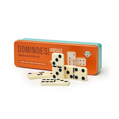Playing Cards - Domino