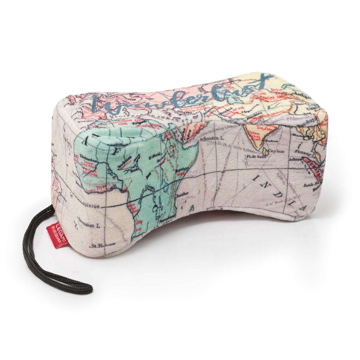 Mini Travel Pillow, , zoo