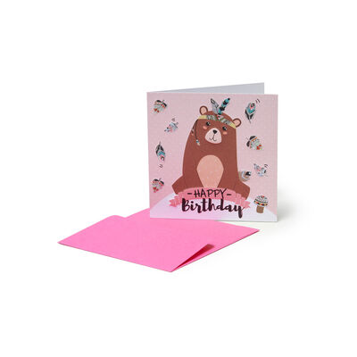 Greeting Cards - Orsetto