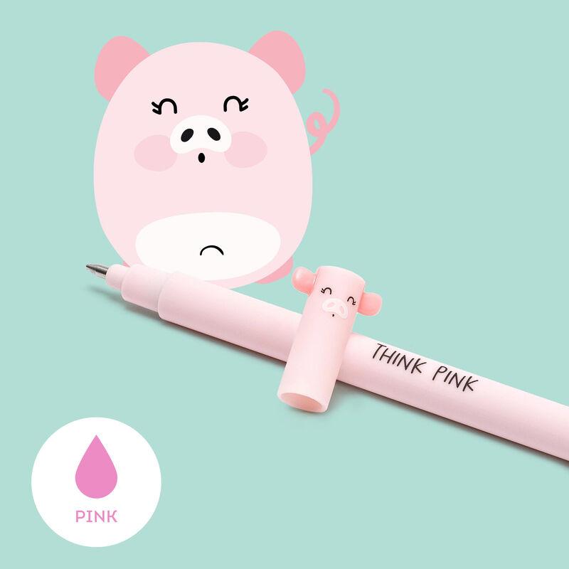 Erasable Pen, , zoo