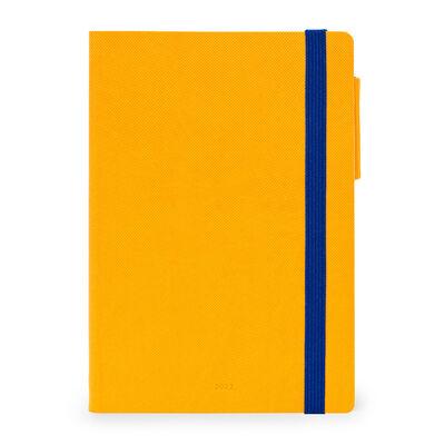 12-Month Daily Diary - Medium - 2022