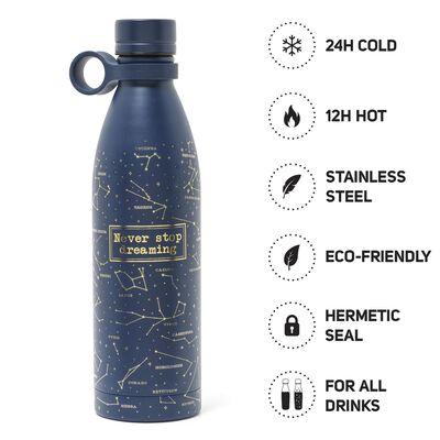 Hot&Cold - 800 Ml Vacuum Bottle